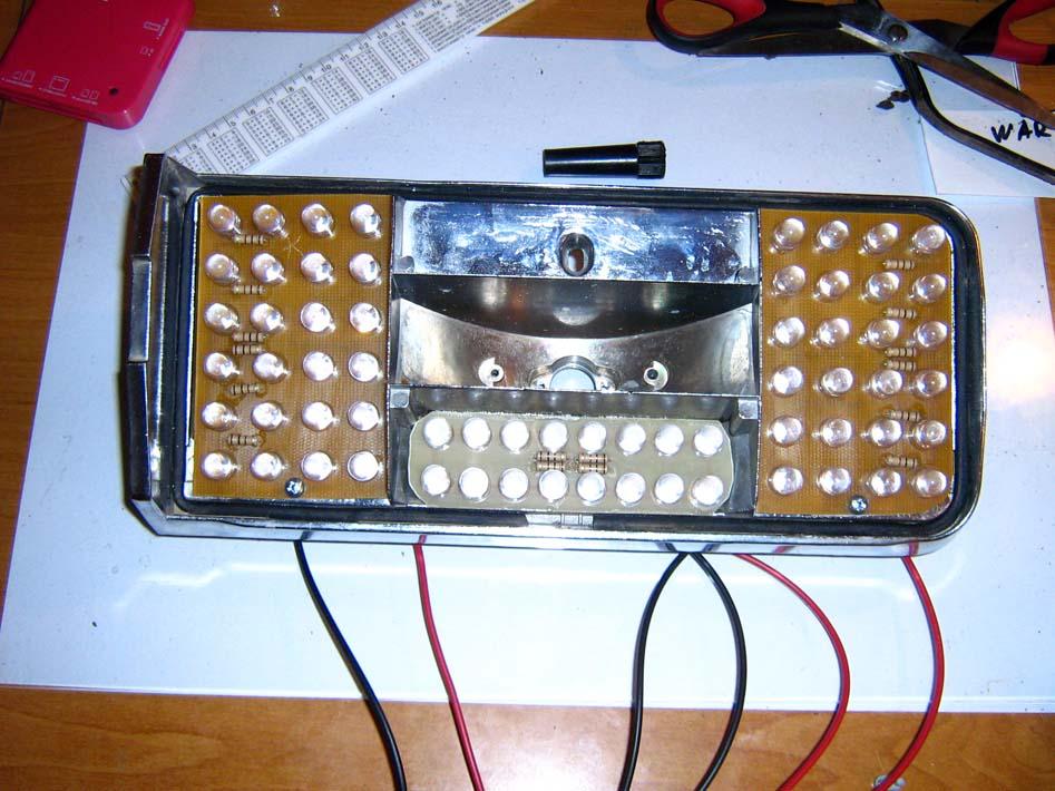 Поделки из светодиодной ленты своими руками 88
